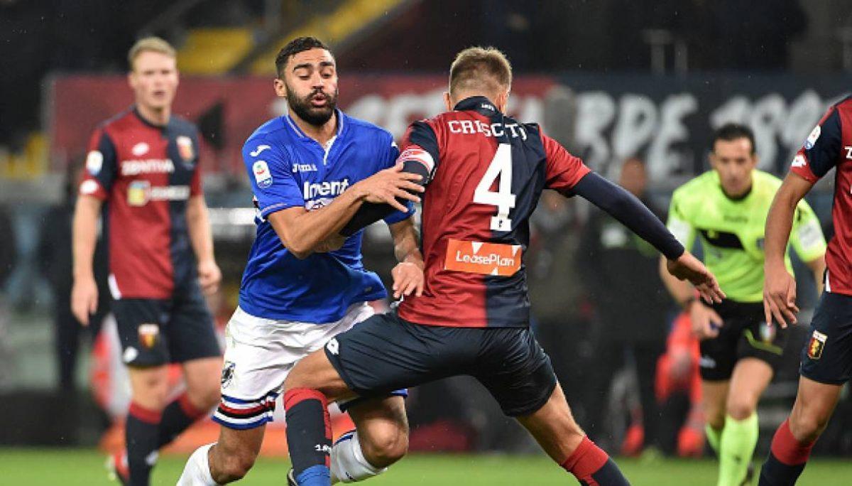 Soi kèo Chievo vs Sampdoria