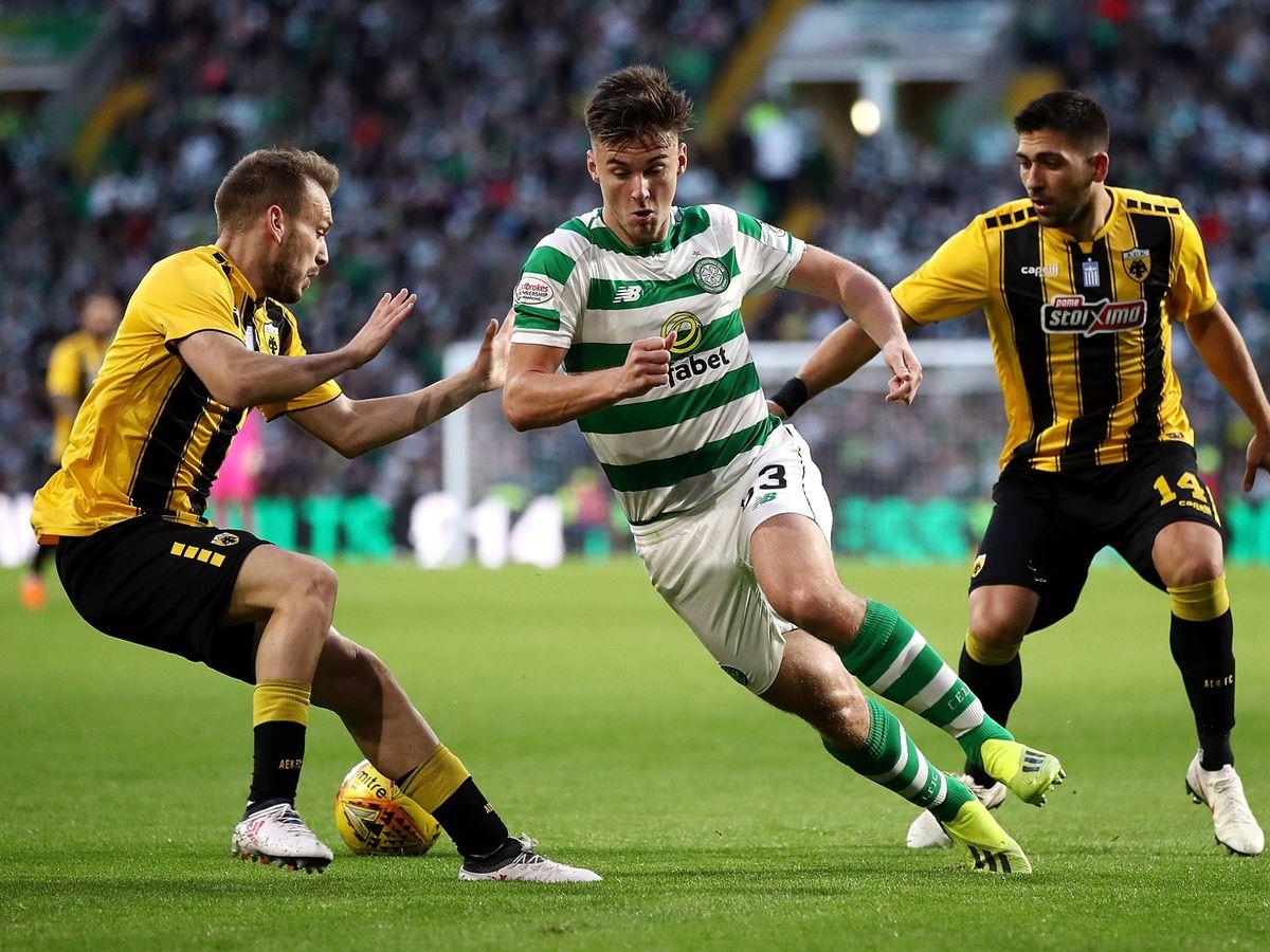 Celtic tràn trề cơ hội lập cú đúp danh hiệu ở mùa giải này.