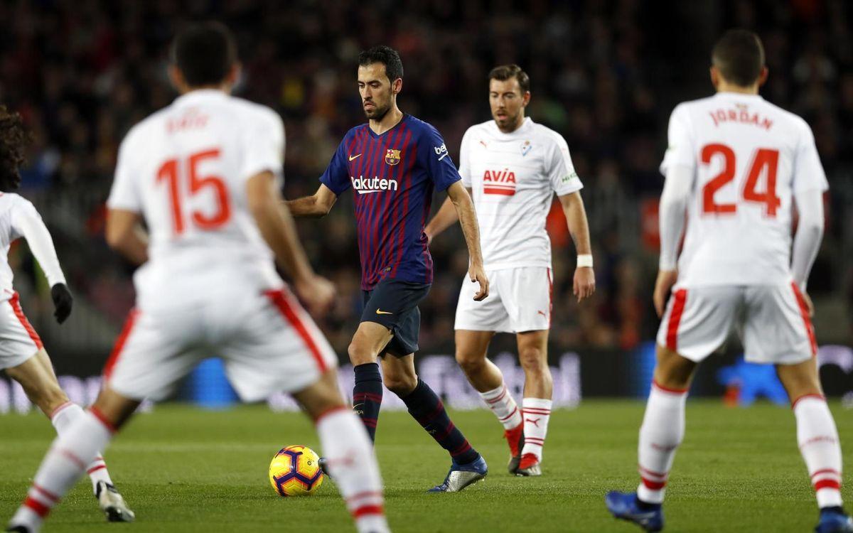 Soi kèo Eibar vs Barcelona