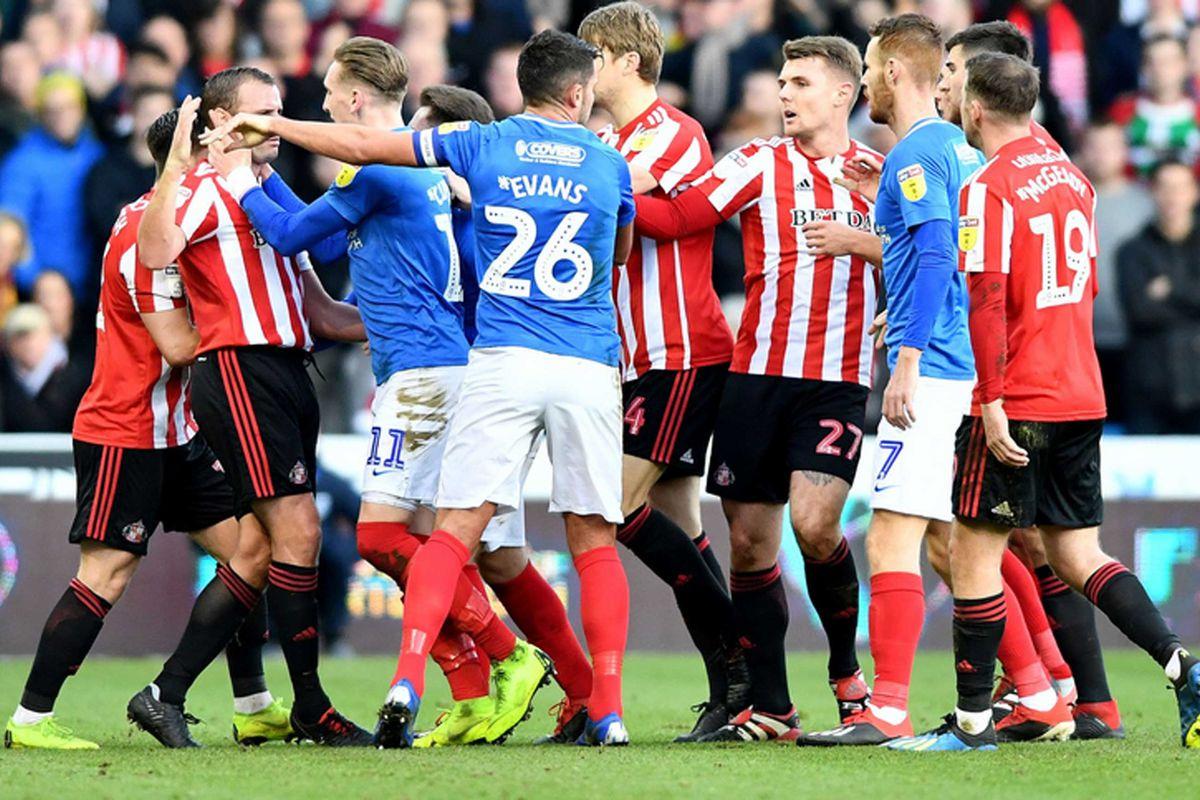 Soi kèo Portsmouth vs Sunderland