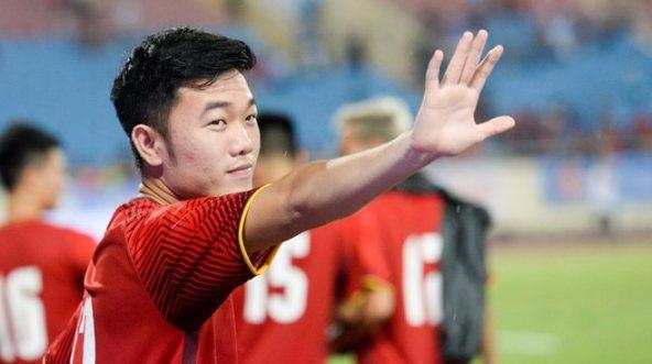 Xuân Trường từng muốn đấm thủ môn U23 Hàn Quốc.