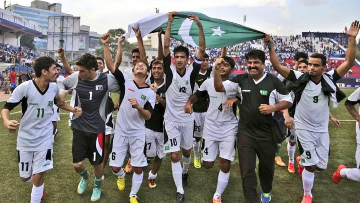Pakistan sẽ hướng tới 1 trận hòa khi thi đấu trên sân của Campuchia.