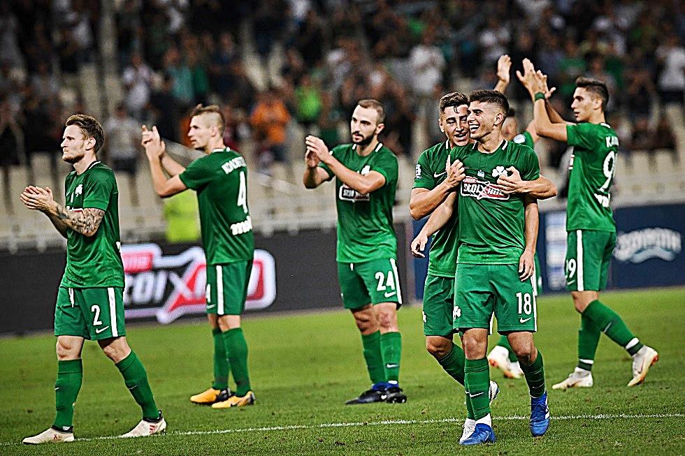 Soi kèo, nhận định Feyenoord vs Panathinaikos 01h00 ngày 18/07/2019