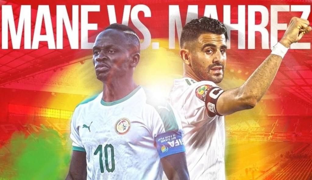 Soi kèo, nhận định Senegal vs Algeria 02h00 ngày 20/07/2019