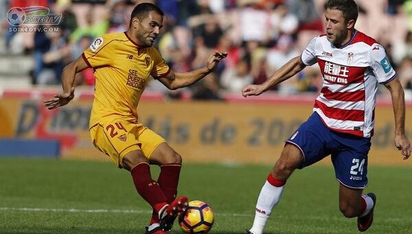 Soi-keo-Granada-vs-Sevilla