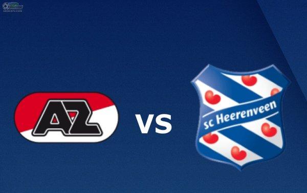 soi-keo-az-alkmaar-vs-sc-heerenveen