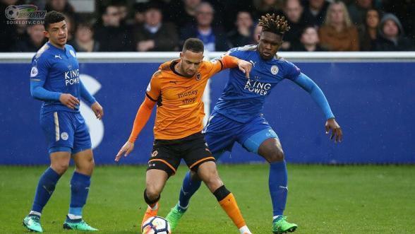 Soi kèo, nhận định Wolves vs Leicester lúc 03h00 ngày 15/02/2020