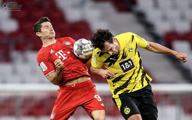 Soi kèo, nhận định Bayern vs Dortmund 00h30 ngày 7/3/2021
