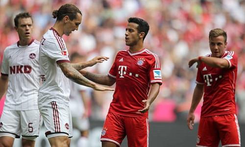 Soi kèo, nhận định Nurnberg vs Bayern Munich 23h00 ngày 28/4/2019