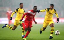 Soi kèo, nhận định Borussia Dortmund vs Fortuna Duesseldorf 20h30 ngày 11/05/2019