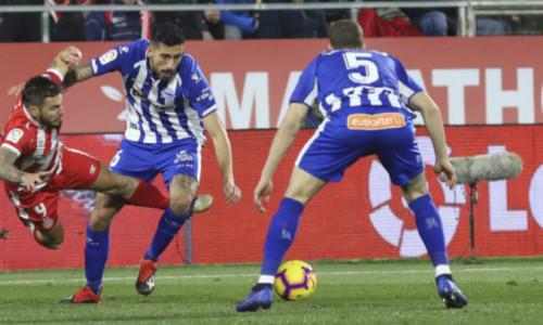 Soi kèo, nhận định Deportivo Alaves vs Girona 01h45 ngày 19/05/2019