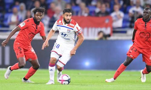 Soi kèo, nhận định Nimes vs Lyon 02h00 ngày 25/05/2019