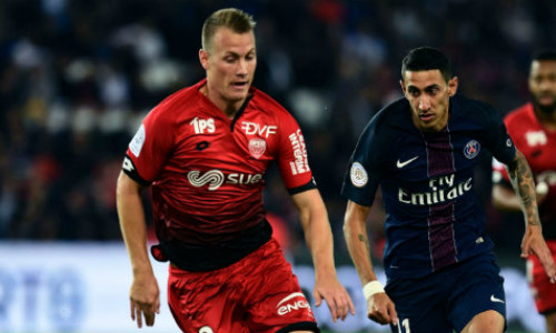 Soi kèo, nhận định PSG vs Dijon 02h00 ngày 19/05/2019