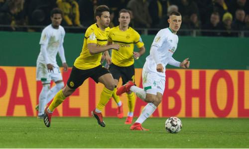 Soi kèo, nhận định Werder Bremen vs Dortmund 23h30 ngày 04/05/2019