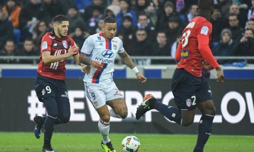 Soi kèo, nhận định Lyon vs Lille 02h00 ngày 06/05/2019