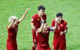 """ĐT Việt Nam tụt hạng FIFA vì 1 đội bóng """"xa xôi"""""""