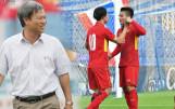 Huấn luyện viên Lê Thụy Hải bất ngờ chỉ ra điểm yếu của Quang Hải