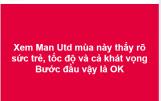 Nhiều fan M.U chửi bới đội bóng, BLV Quang Huy lên tiếng đầy sắc sảo