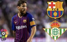 Soi kèo, nhận định Barcelona vs Real Betis 02h00 ngày 26/08/2019