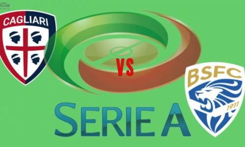 Soi kèo, nhận định Cagliari vs Brescia 01h45 ngày 26/08/2019