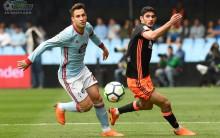 Soi kèo, nhận định Celta Vigo vs Valencia 02h00 ngày 25/08/2019