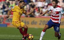 Soi kèo, nhận định Granada vs Sevilla 01h00 ngày 24/08/2019