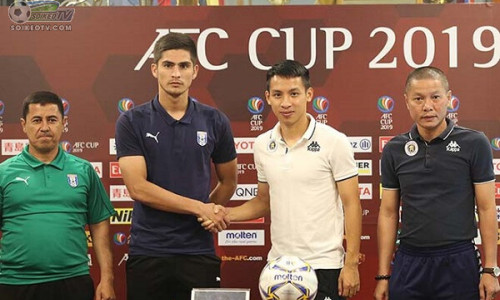 Soi kèo, nhận định Hà Nội vs Altyn Asyr 19h00 ngày 20/08/2019