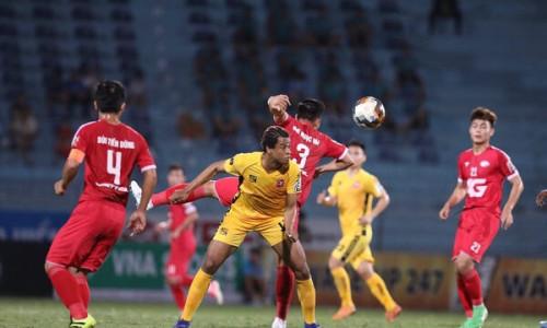 Soi kèo, nhận định Hai Phong vs Viettel 17h00 ngày 24/08/2019
