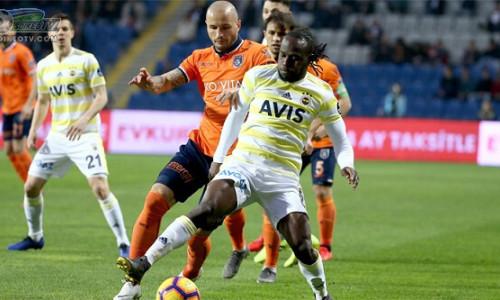 Soi kèo, nhận định Istanbul Basaksehir vs Fenerbahce 01h45 ngày 25/08/2019