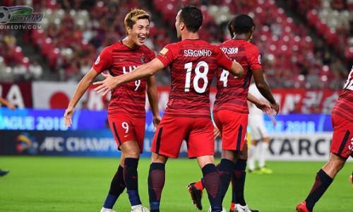 Soi kèo, nhận định Kashima Antlers vs Gamba Osaka 17h00 ngày 23/08/2019