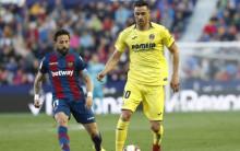 Soi kèo, nhận định Levante vs Villarreal 03h00 ngày 24/08/2019