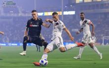 Soi kèo, nhận định Los Angeles FC vs LA Galaxy 09h30 ngày 26/08/2019