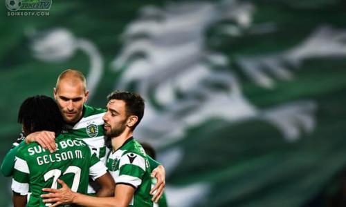 Soi kèo, nhận định Portimonense vs Sporting CP 00h30 ngày 26/08/2019