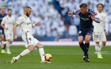 Soi kèo, nhận định Real Madrid vs Real Valladolid 00h00 ngày 25/08/2019