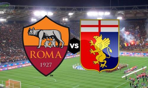Soi kèo, nhận định Roma vs Genoa 01h45 ngày 26/08/2019