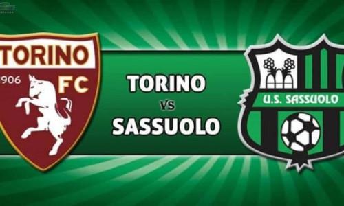 Soi kèo, nhận định Torino vs Sassuolo 01h45 ngày 26/08/2019
