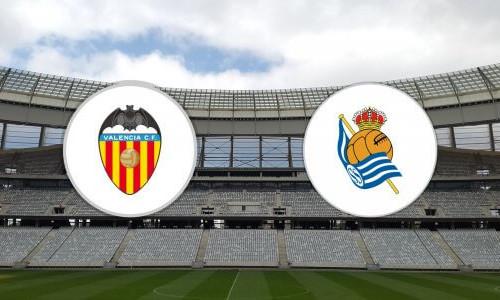Soi kèo, nhận định Valencia vs Real Sociedad 00h00 ngày 18/08/2019