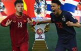 Tin vui: Nhà đài cấp quyền phát sóng trực tiếp trận đấu Thái Lan, NHM Việt Nam được xem miễn phí!